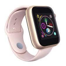 Bán Đồng hồ thông minh lắp sim nghe gọi, nhắn tin Z6 lắp thẻ nhớ, đo nhịp  tim, bước chạy kiểu dáng trẻ trung chỉ 590.000₫