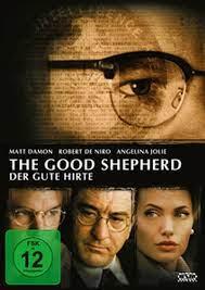 The Good Shepherd - Der gute Hirte DVD bei Weltbild.de bestellen