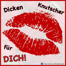 Kuscheln Kuss Lustige Bilder Spruche Witze Echt Lustig