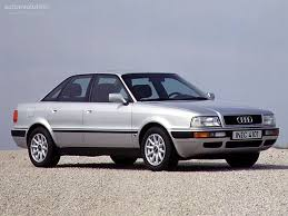 Audi 100 2.0 1994   Auto images and Specification
