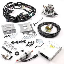 fuel injection conversion tbi kit offroad howell fuel injection conversion tbi kit offroad