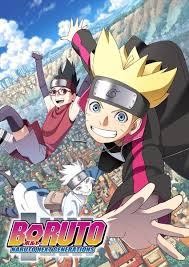 Anichart Spring 2017 Anime Chart Boruto Naruto Next