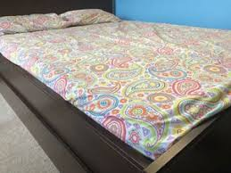 used queen size bed for sale. Exellent For Queen Size Bed And Mattress Used For Sale M