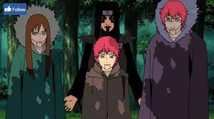 Truyền Nhân Cửu Vĩ Hồ - Naruto Shippuuden - Tập 319 - Linh hồn cư ngụ trong  Hình Nhân