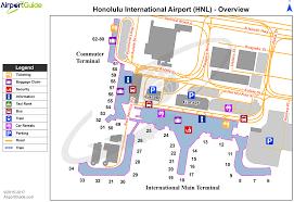 Phnl Charts Pdf Daniel K Inouye International Airport Phnl Hnl Airport