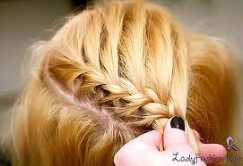 účesy S Copánky 55 Fotografií Vazba Na Střední A Dlouhé Vlasy