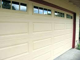 garage door not closing all the way my garage door won t open all the way garage door not closing