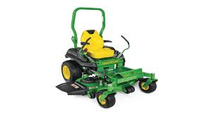 z700 series ztrak mowers z735m 48