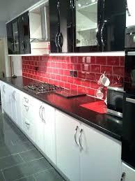 red and white kitchens red and white kitchen kitchen red black tiles red black and white red white blue kitchen ideas