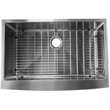 Black Apron Front Kitchen Sink Kbc 33 X 2225 Stainless Steel Single Bowl Farmhouse Kitchen