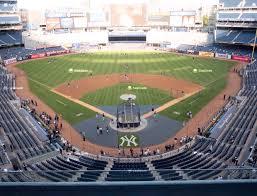Yankee Stadium Jim Beam Suite 320 B Seat Views Seatgeek
