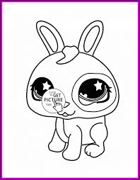 Littlest Pet Shop Coloring Pages Lps Coloring Pages Littlest Pe Best