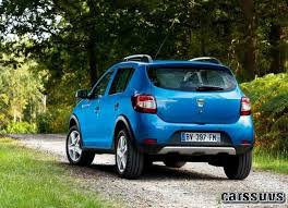 renault stepway 2018. delighful 2018 photo minikrossovera 20182019 renault sandero stepway back on renault stepway 2018