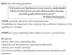 expository writing the new narrative literacy team ppt  45 the following quotation
