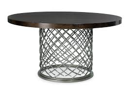 42 Inch Round Kitchen Table Dining Room Bernhardt