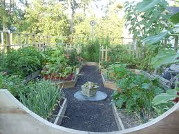 Small Picture 56 best Beautiful Vegetable Gardens images on Pinterest Veggie