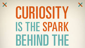 Curiosity Quotes Famous quotes about 'Curiosity' Sualci Quotes 39