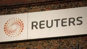 Amerikalılar, Reuters haber ajansı ile ilgileniyor |