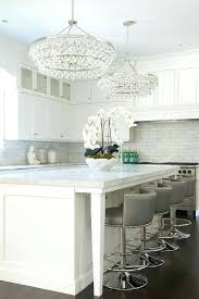 chandeliers robert abbey bling chandelier kitchen island with chandeliers transitional s1000