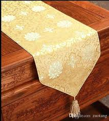 fancy table runners fancy silk satin table runner style rectangle damask table cloth runners coffee tablecloth
