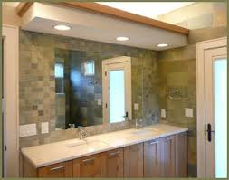 recessed lighting bathroom. recessed lighting u2013 a necessary bathroom upgrade s