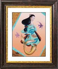 art gallery lighting tips. ningyo princess copper bronze frame quot high wall art asian artworart gallery lighting design tips t