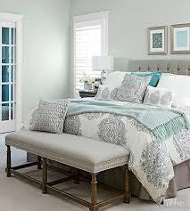 bedroom furniture makeover. nailhead trim bench bedroom furniture makeover