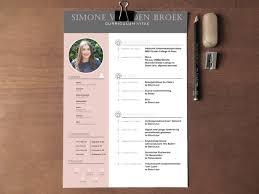 Modern Resume For Restaurant Pimp Your Curriculum Vitae Resume