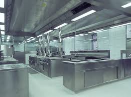 Unique Commercial Kitchen Lighting Requirements 20 For Best Kitchen  Cabinets With Commercial Kitchen Lighting Requirements Design