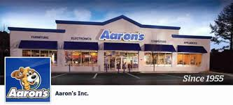 Aaron Furniture Store Aaronu0027s Activity Letu0027s Talk About