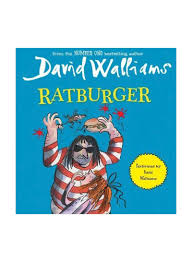 Shop Ratburger Audio Book Online In Dubai Abu Dhabi And All Uae
