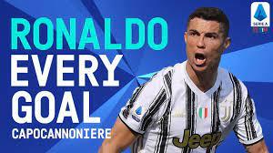 EVERY Cristiano Ronaldo Goal This Season! (All 29)   Top Scorer 2020/21