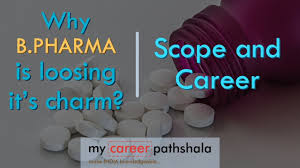 Scope Of B Design In India B Pharma Scope And Career In India With Ground Reality