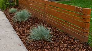 inexpensive fence styles. Short Modern Fence Add Privacy And Beauty To Your Home With A Wood Within 13 Inexpensive Styles P