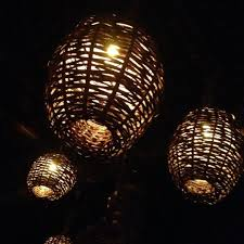 Mexican Basket Lights Pin By No Mas Productions Home Decor Furniture Lightin