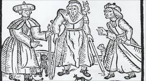 BBC - The horrors of the 17th Century witch hunts
