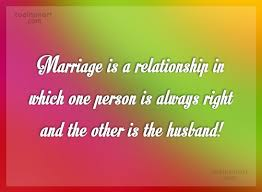 Marriage Quote Extraordinary Funny Marriage Quotes And Sayings Images Pictures CoolNSmart