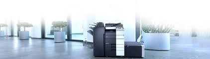 Buy konica minolta bizhub 206 multifunction printer online in india at wholesale rates. Konica Minolta Bizhub 206 Juma Al Majid Est