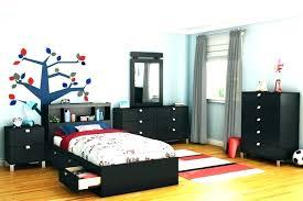 decoration: Furniture Kid Bedroom Sets Kids Ikea Blue Childrens ...