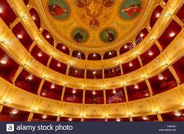 Apollo Theatre Designs Interior Of The Famous Apollo Theatre By The Italian