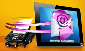 electronic fax free how does fax2email work