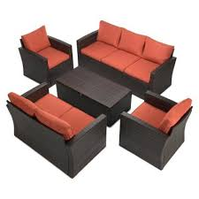 <b>Patio</b> Conversation Sets - <b>Outdoor</b> Lounge Furniture - The Home ...
