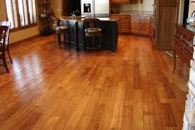 why hardwood floor