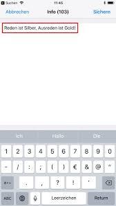 Hallo Ich Benutze Whatsapp Whatsapp Info Text ändern