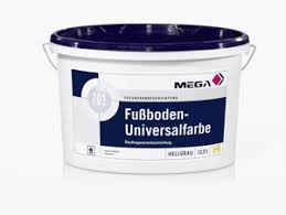 Die efko bootsfarbe ist eine universalfarbe, die. Mega 701 Fussboden Universalfarbe 12 Jetzt Bei Der Mega Eg Kaufen