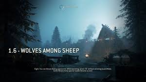 Download 3840x2160 for honor apollyons legacy 4k wallpaper, games wallpapers, images, photos and background for desktop windows 10 macos, apple iphone and android mobile in hd and 4k Wolves Among Sheep For Honor Wiki Fandom