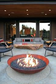 tabletop gas fire pit glamorous in patio contemporary with next building a natural table bond manufa build a outdoor gas