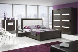 black bed with white furniture. Black Bedroom Furniture Sets And Cheap Online Shopping With White Small Chair Master Wardrobe Cabinet Bed