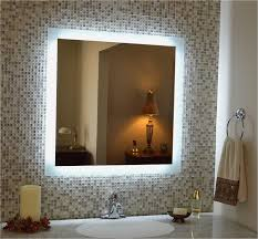 lighted mirror bathroom. Bathroom:Lighted Mirrors Bathroom New Lighted Home Design Amazing Simple And Architecture Mirror
