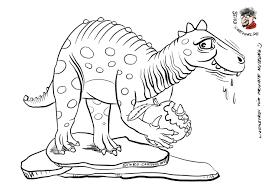 Stilisierte ausmalbilder dinosaurier haben klare konturen um innerhalb des malvorlage tyrannosaurus rex dinosaurier kinder brauchen ständige inspiration. Cartoon Karikatur Ausmalbild Malvorlage Dinosaurier Roth Cartoons De